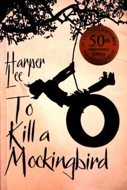 Harparlee to Kill a Mockingbird