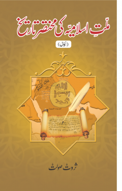 Millat e Islamia ki Mukhtsar Tareekh (5 vol set)